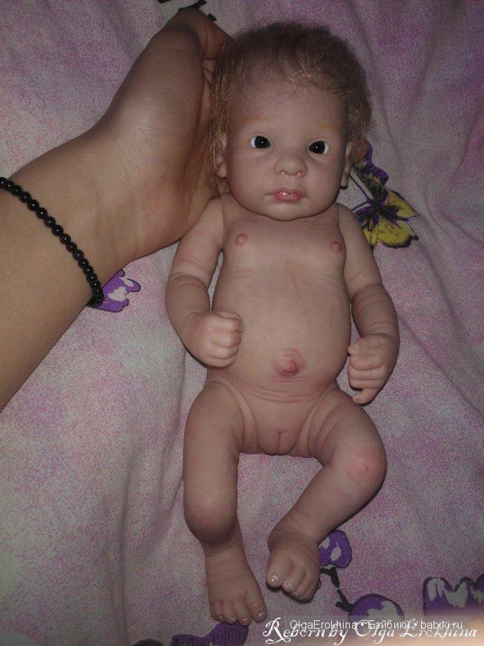 мини младенец