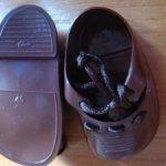 Туфели от Emso 45