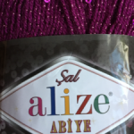 Куплю ниточки (пряжа) Alize Sal ABIYE