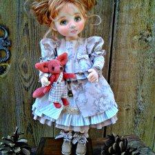 Кукла - моя радость