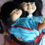 Китайские куколки