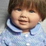 Munecas Manolo Dolls / Младенец