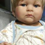 Кукла Berenguer Испания