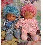 Помогите найти куклу барбарика