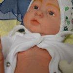 Новый образ для бэби куклы