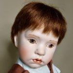 20 000-срочная продажа !  Чудесный малыш от Беатрис Перини ( Beatrice Perini ) . Рассрочка !