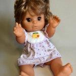 Прелестная куколка , ГДР. Из первых рук .