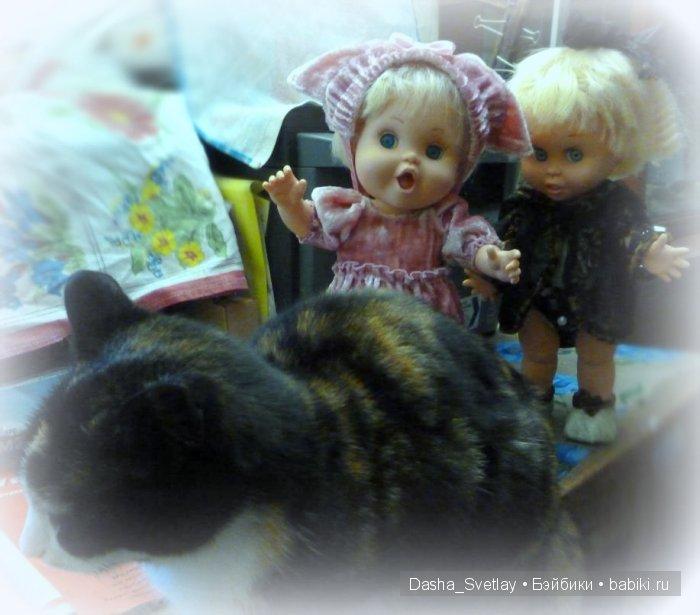 Galoob Baby face Синтия Бекка