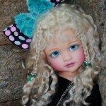 Моя мечта Valentina Rose II от  Lorella Falconi