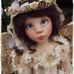 Авторские куклы Ким Арнольд (Kim Arnold dolls)
