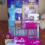 Игровой набор Barbie FJB25/FXP10 Студия дизайнера