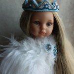 Наряд для кукол Паола Рейна, Paola del Norte