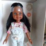 Новая куколка Нора Клео 2016 года. Цена на выходные.