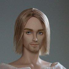 Курт 6 фото настоящего мужчины. Фарфоровая кукла