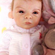 Малышка Линдея