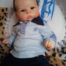 Малыш Майлин