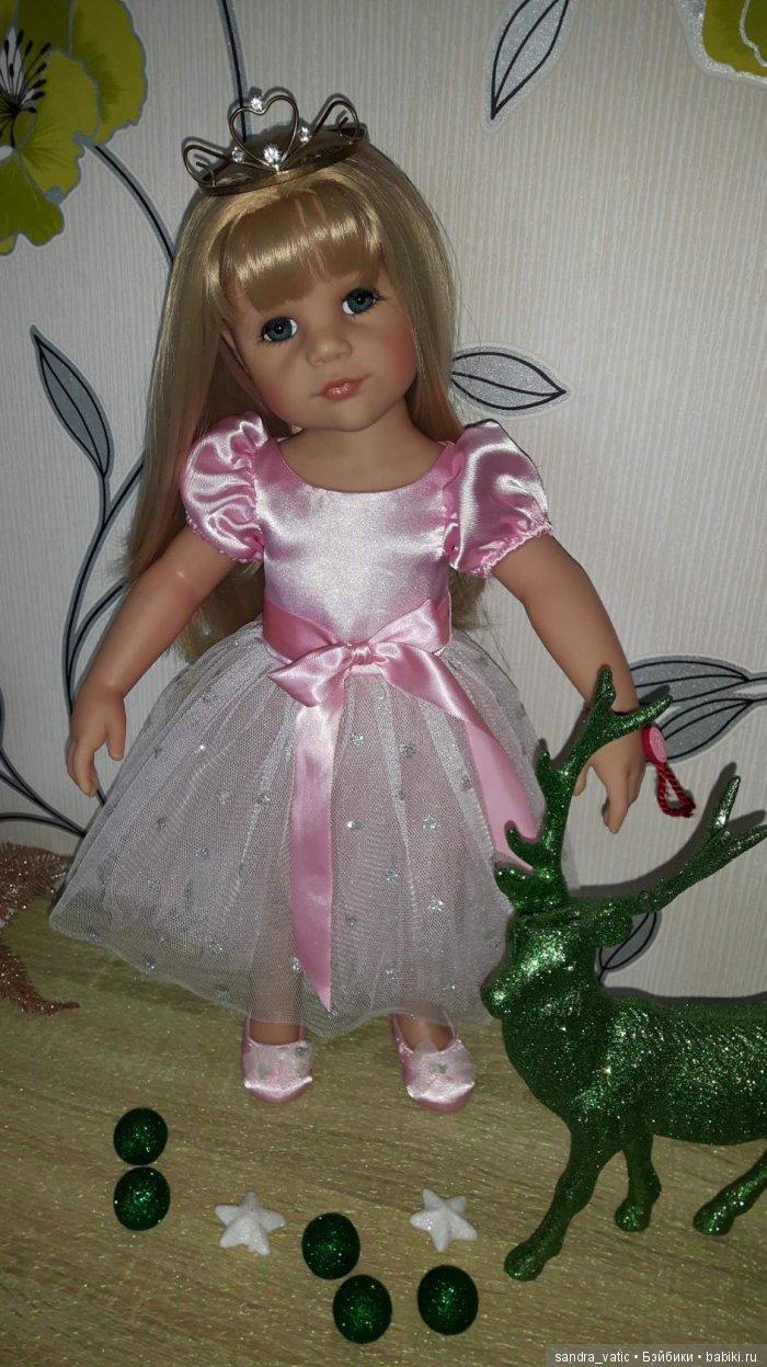 моя первая куколка,с неё все началось