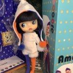 Продаю куклу Amooooore doll формата  Holala