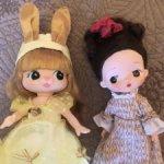 Кукла Ddung Blings принцесса, Princess Blings подруга Holala
