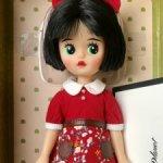 До 28/02 цена снижена 16000. Littleberry Minako strawberry planet формата Holala