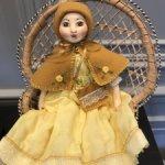 Продаю куколку  в стиле Изанны Уолкер