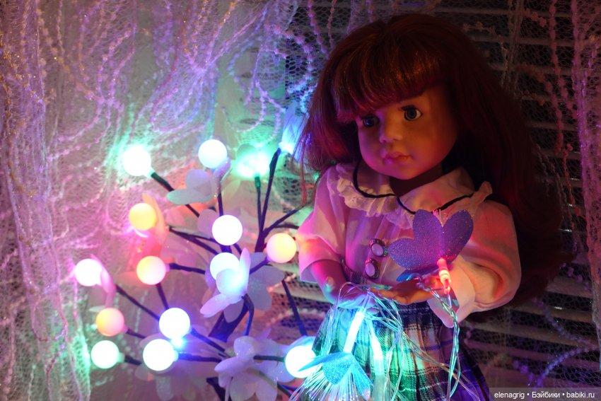 Игровые куклы Schildkrot, Шильдкрет
