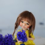 Парик Monique Tessie 8-9 в цвете REDDISH BROWN