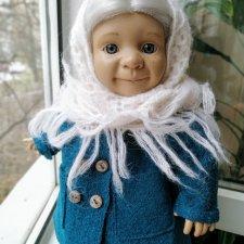 Модный гардероб бабы Раи от Марины Цветковой