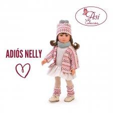 Нелли одна из лучших кукол Asi