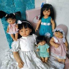 Моя азиатская семья от Asi