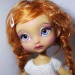 Карамельная Poulpy от lillycat