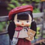 Bokka doll, Olivia