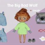 Pipita Jacob (Big Bad Wolf) Jenny_Fairytown holala