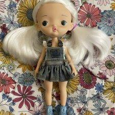 Ahchoo doll