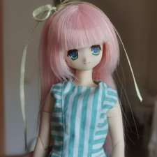 Maki Sugar Dream Koron + 5 пар доп ручек