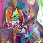 Барби экстра Мальвина