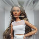 Барби лукс Лина #2