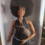 Барби лукс афропухля