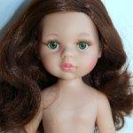 Кукла Керол (Паола Рейна)