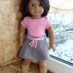 """Кукла American Girl, AG, Американская девочка 18"""""""