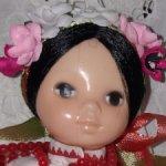 Кукла Василинка, СССР