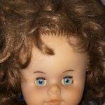 Кукла в умелые руки