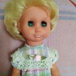 Кукла ГДР Сонни Sonni