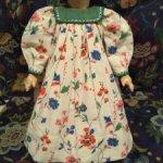 Платье и белье, антикварное