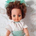 Продам куколку ГДР.