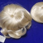 Парик модель Мишель блонд 11-12