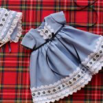 Аутфит для Maru & Friends 34см, ЛиттлДарлинг и аналогичных кукол