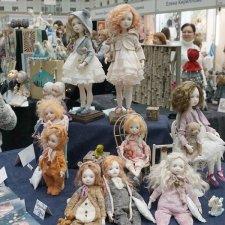 Проведение кукольной выставки в Рязани 2021