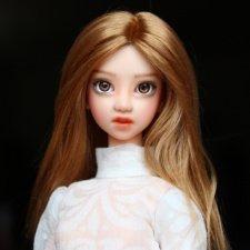 Мои куклы Nano Haruka, часть 10