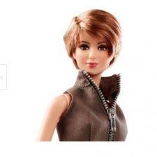 Barbie Tris Insurgent 2014
